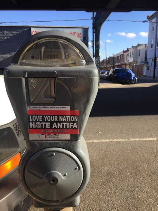 Fuck Antifa | Philadelphia Philly Antifa ANTI-ANTIFA